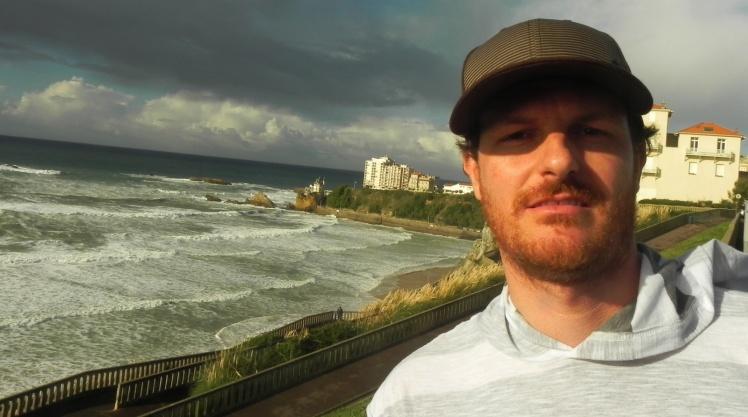 Praia Cote Des Basques - Biarritz