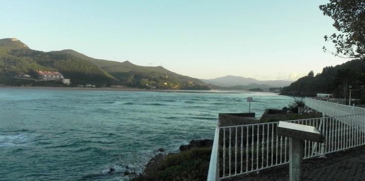 Baía de Mundaka