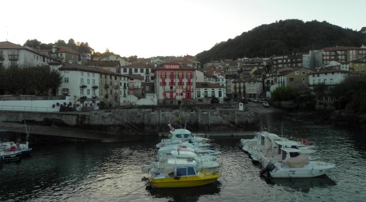 Porto de Mundaka