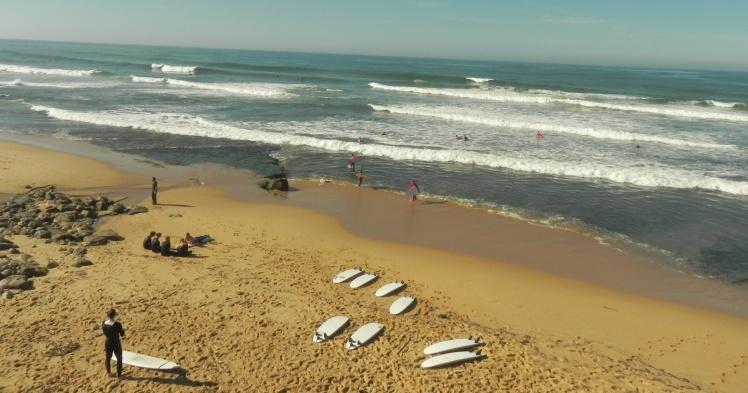 Praia Matadouro - Ericeira