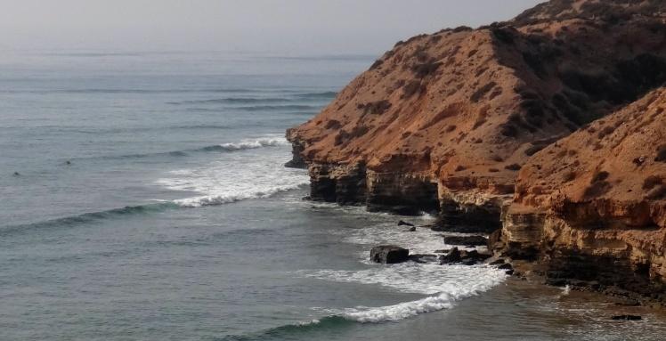 Surfe em Killers Point