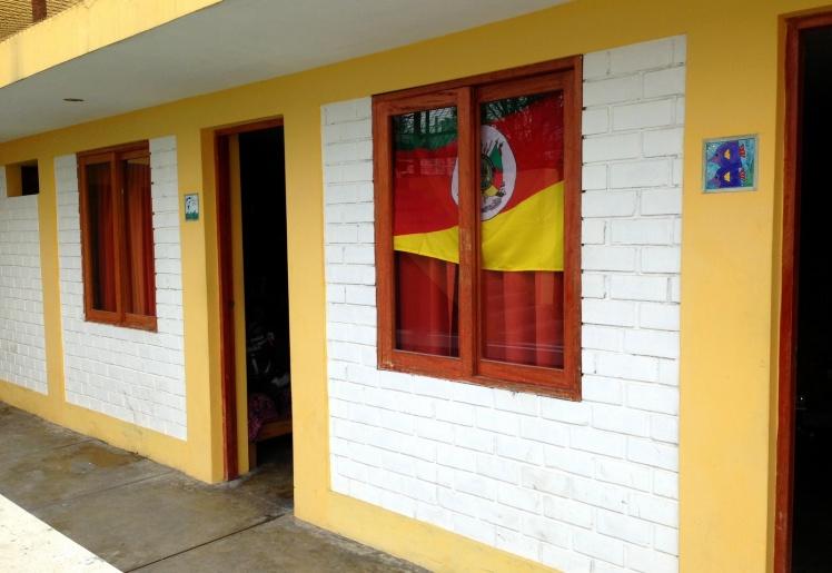 20 de Setembro - Feriado Farroupilha no Peru