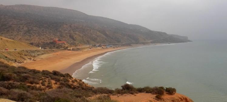 Costa Marroquina