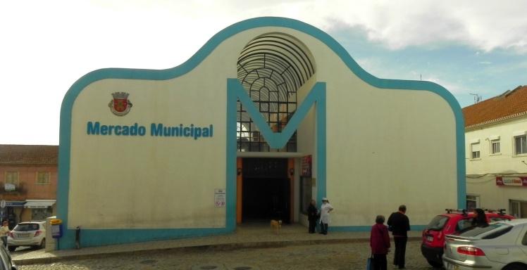 Mercado Municipal de Ericeira