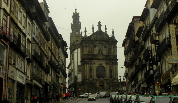 Porto - Clérigos