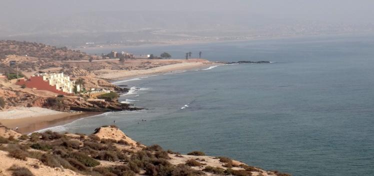 La Source e Mystery - Marrocos
