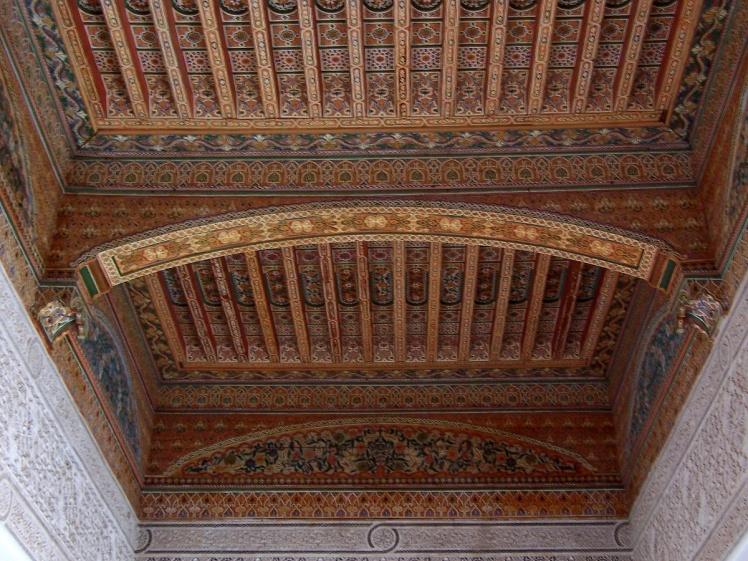 Palácio El Bahia
