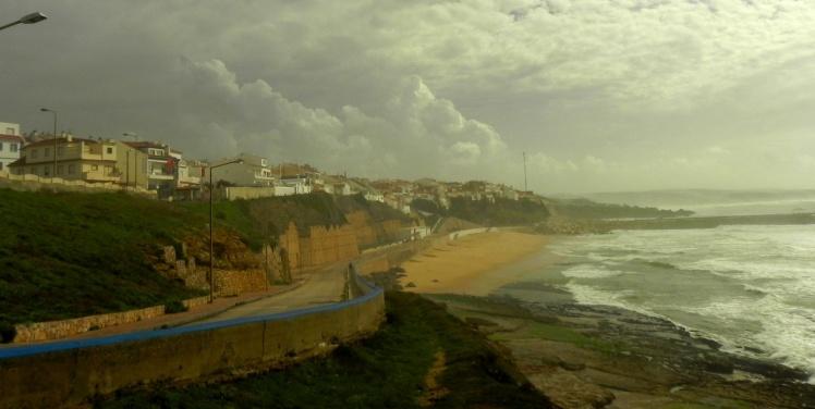 Praia do Algodio
