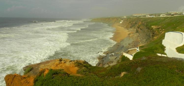 Praia São Sebastião
