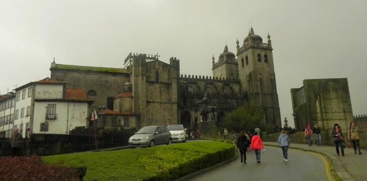 Sé Catedral - Porto