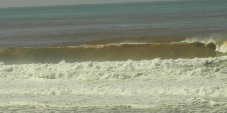 Nazaré - Praia do Norte