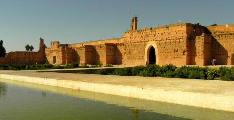 Palácio El Badi