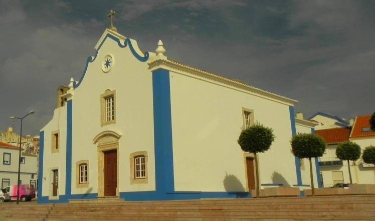 Igreja de Santa Marta - Ericeira