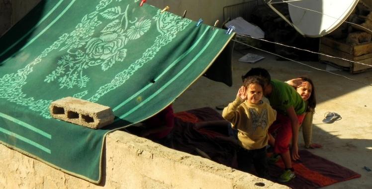 Crianças Marroquinas