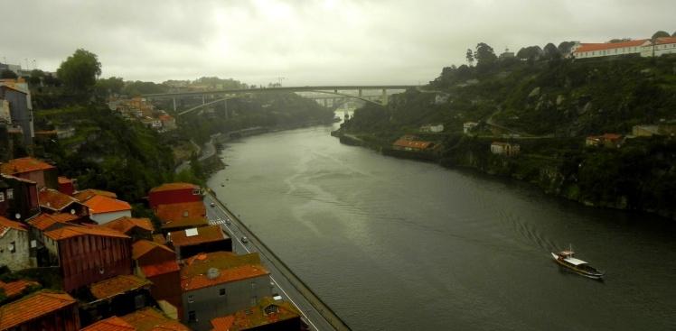 Rio Douro - Porto