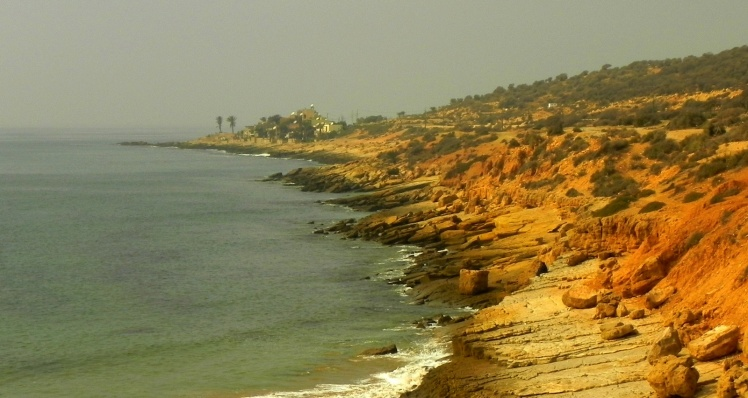 Taghazout - Anchor Point