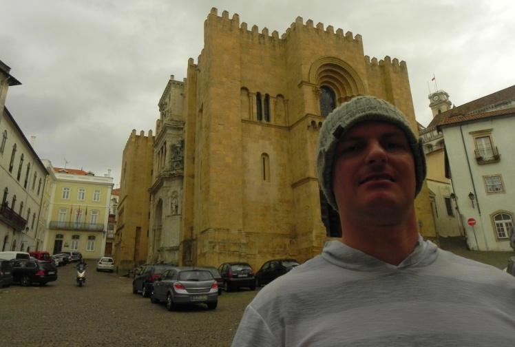 Coimbra - Sé
