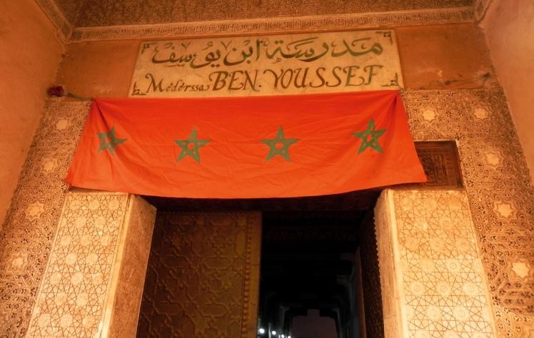 Mederssa Ben Youssef