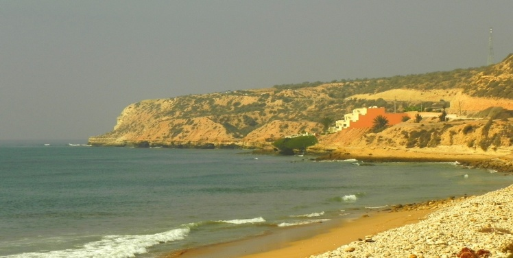 Mystery, La Source e Killers Point - Marrocos