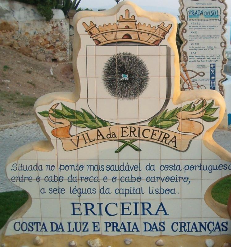 Ericeira - Praia do Sul