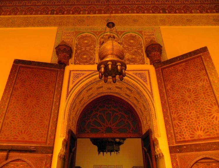 Museu de Marrakesh