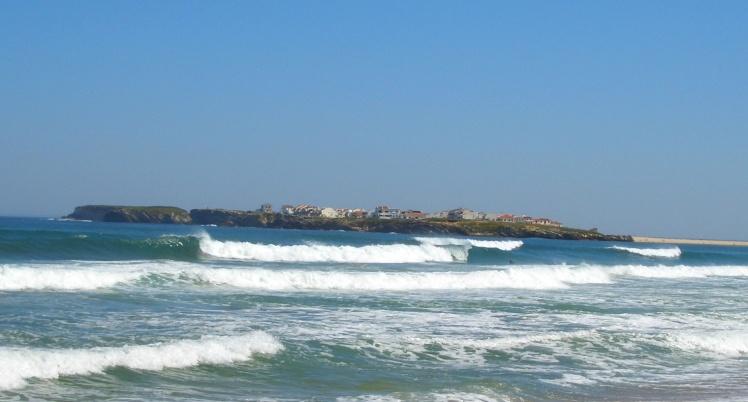 Peniche - Praia Baleal