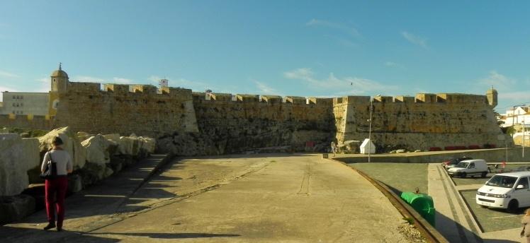 Praça-forte de Peniche