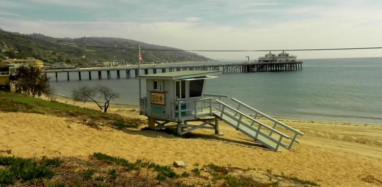Pier de Malibu