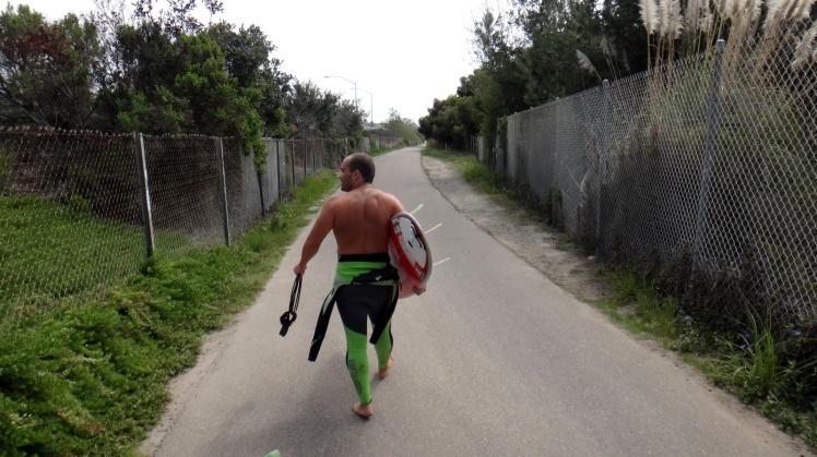 Caminho para Trestels