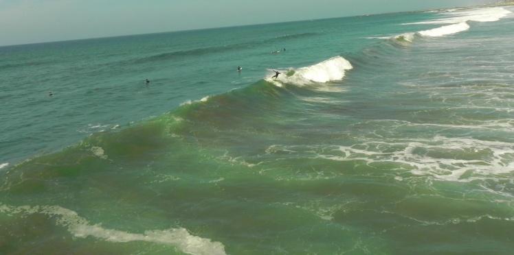 Ocean Side