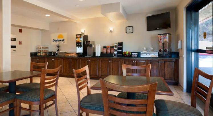 Hotel Days Inn em Encinitas