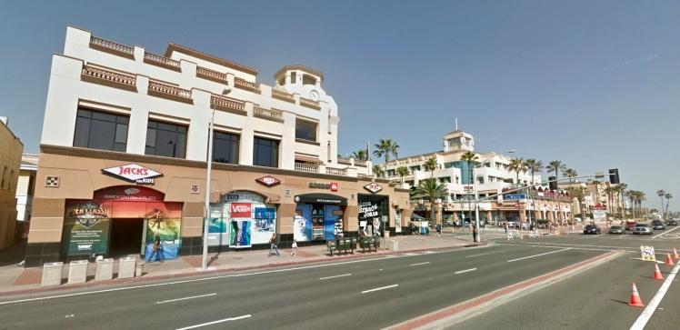Surf-Shops de Huntington Beach