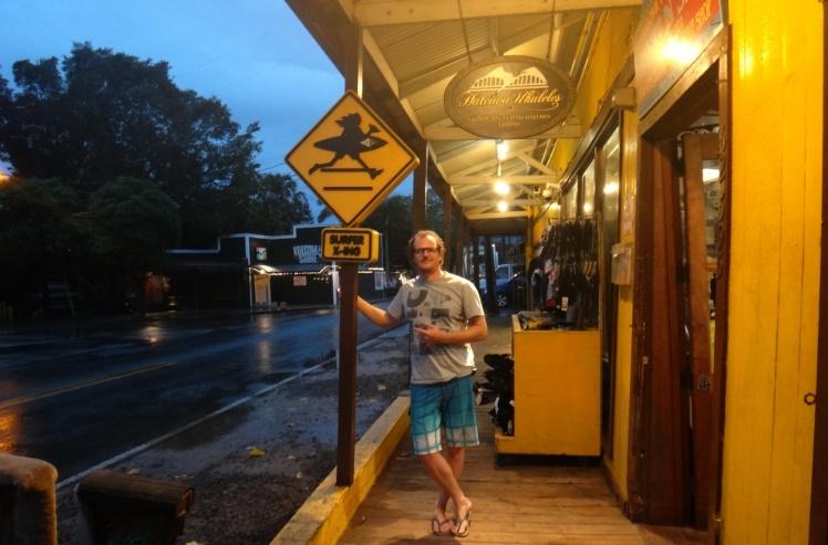 Surf And Sea - Haleiwa