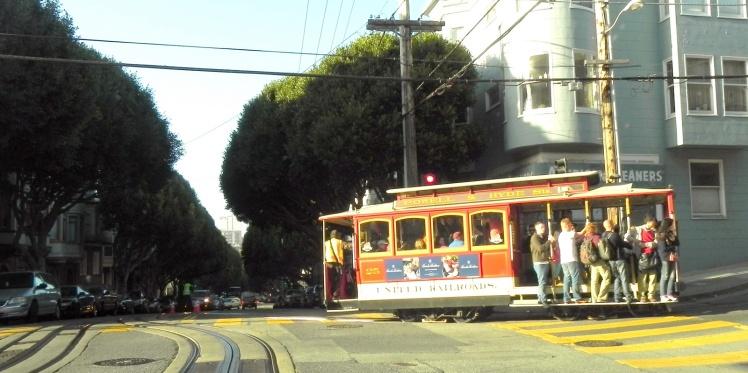 Bondes de San Francisco