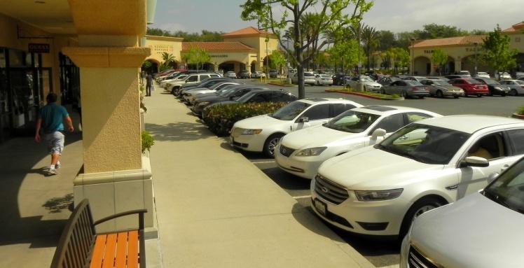 Camarillo Premium Outlets