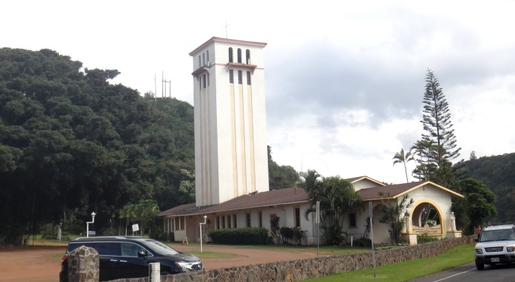 Igreja de Waimea