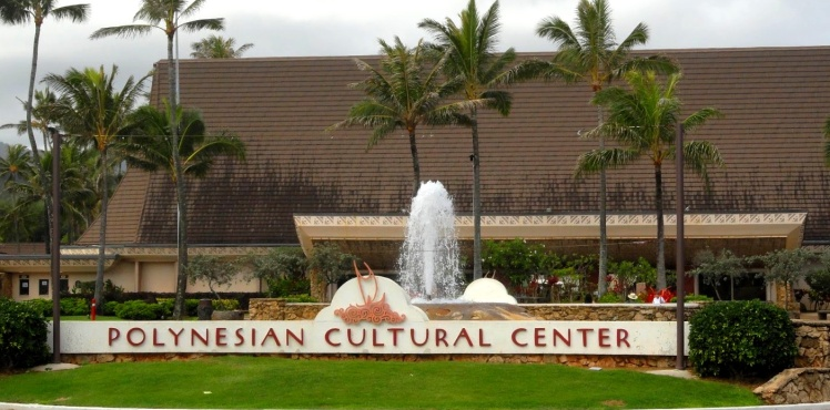 Centro Cultural Polinésio