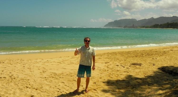 Laie Beach