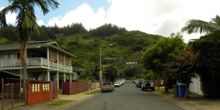 Iwia Place