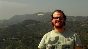 Hollywood Sign desde o Griffith Park