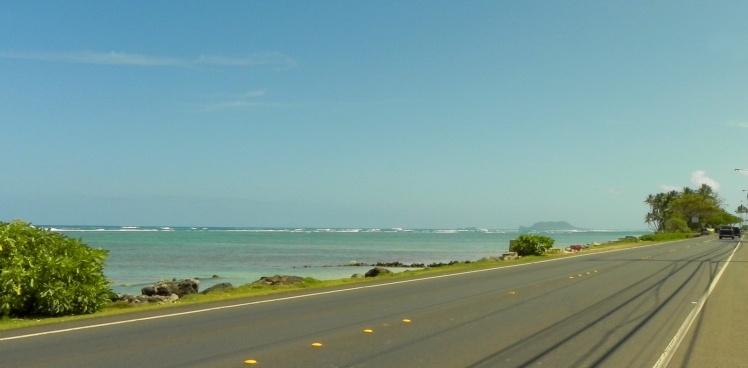 Costa Leste de Oahu
