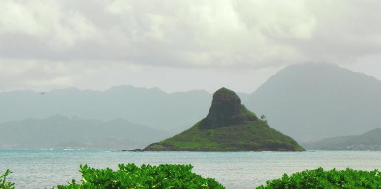 Mokoli'l Island