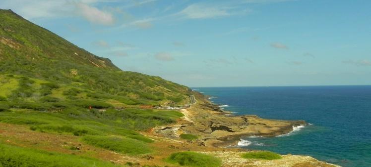South Shore de Oahu