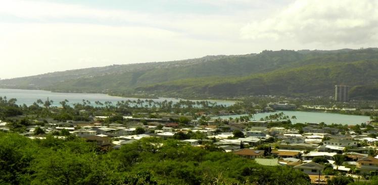 Hawai'i Kai Marina - Sul de Oahu