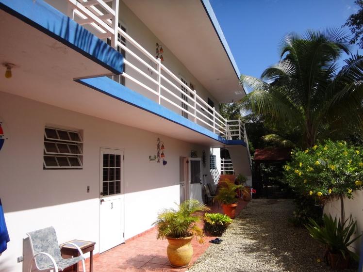 Punta Beach Condos