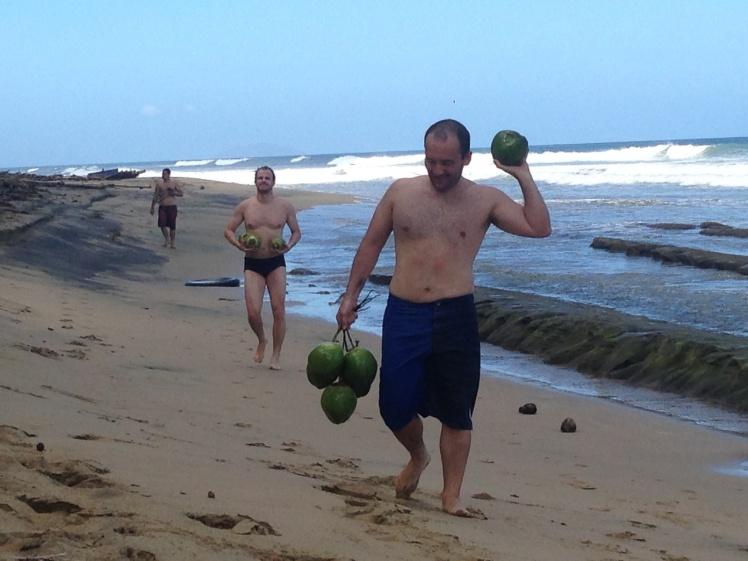 Puerto Rico - Positas Beach