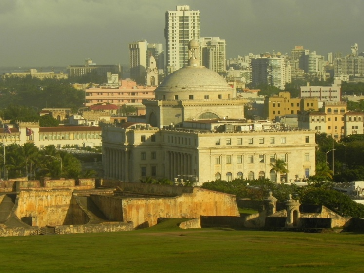 Capitólio de San Juan