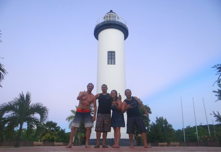 Lighthouse de Rincon