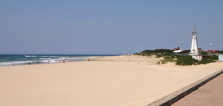 Dolphin Beach - Jeffreys Bay