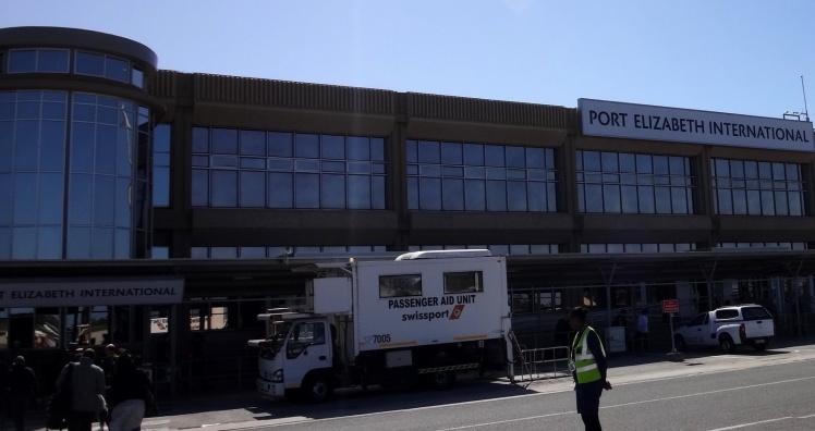 Aeroporto de Port Elizabeth